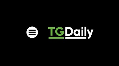 Guest Post on TGDaily.com