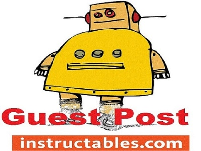 Publish a Guest Post on Instructables.com, DA88