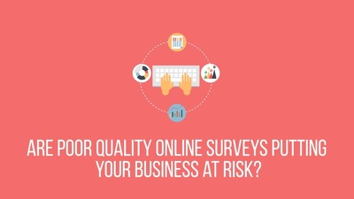 Review your market research survey questionnaire and make specific recommendations