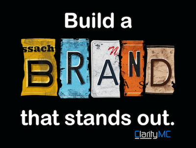 Help You Build a Strong Brand