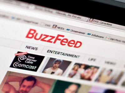Write and publish a 400-word Buzzfeed article with images