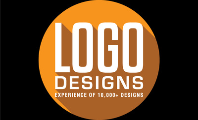 Professional  Logo Design, Unique Concepts & Unlimited Revisions+ Free Stationery