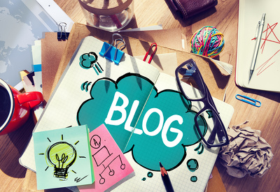 10 Blogs or Articles on Any Subject
