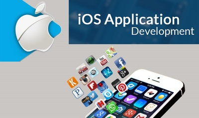 Develop ios app for you