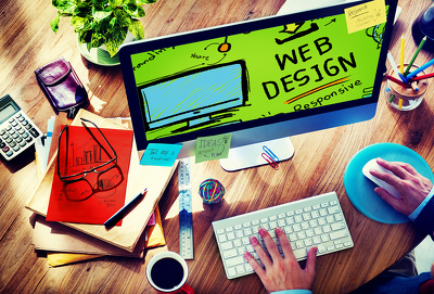 Professional and Creative Web Design/Development