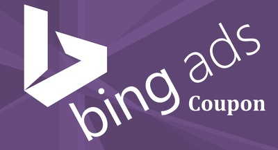 Send you $200 Bing Coupon
