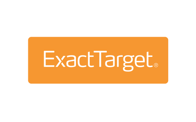 Exact Target Responsive HTML Email Template