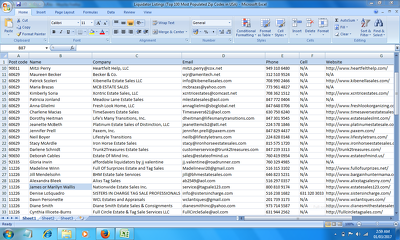 Do 300 records of data entry