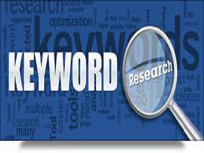 Find 15 Low Competition keywords for your niche