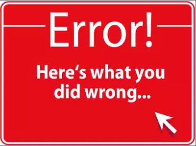 Fix any type of php error within short time