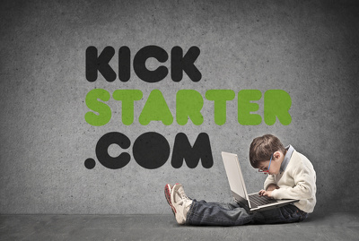 Write your professional captivating Kickstarter campaign!