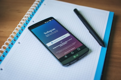 Organically grow your business social media account on Instagram