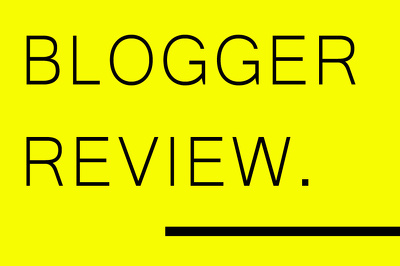 Find you a great blogger to review your product and share via their blog and social
