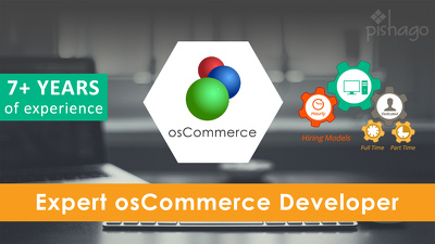 Fix any oscommerce problem