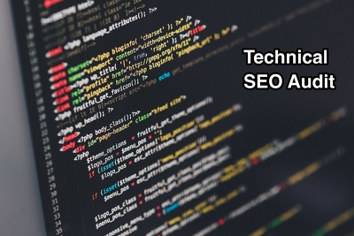 Deliver a thorough SEO audit of your website with actionable steps to boost traffic