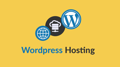 Setup your site on your hosting