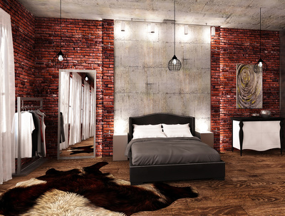 Design interior house,apartment,offices with realistic 3D render