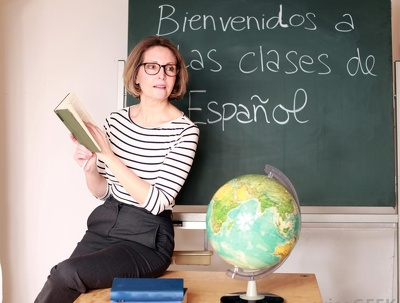 Translate any kind of document English  Spanish 500 words