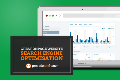 Seo your wordpress site for great on-page optimisation