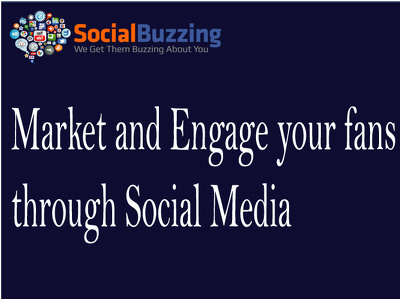 help you market and engage your fans through Social Media with our ultimate guide!