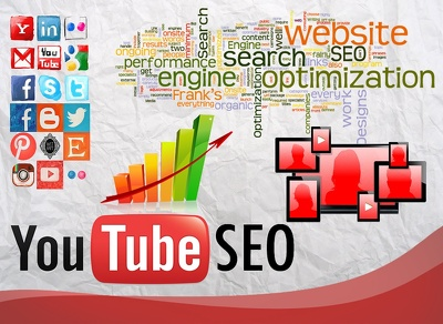 I will do SEO of your youtube Channel