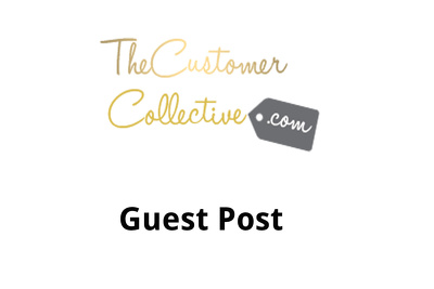 Publish a guest post on Thecustomercollective.com - DA 39 PA 48