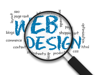 Build a bespoke, responsive website