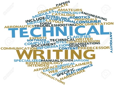 Write technical artical and blog for client