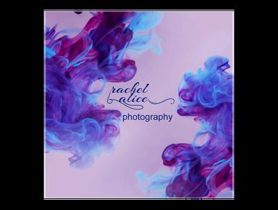 Design versatile Watercolour Feminine logo.