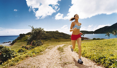 Write a health and fitness article or exercise program by a healthcare professional