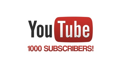 Provide 1000 youtube subscribers or 5000 youtube likes