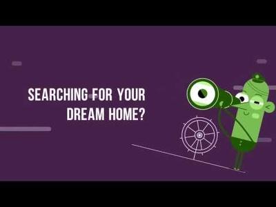 Make Real Estate Marketing Promo video