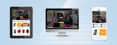 Tell me your Requirement For DesignHome page mockup with Responisve