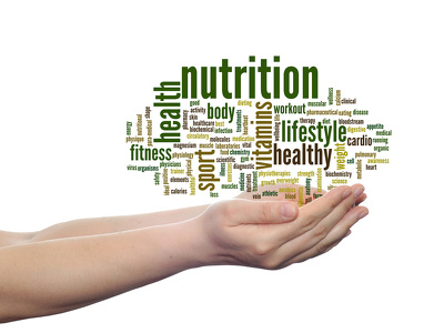 Write an evidence-based article on nutrition (500 words)