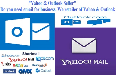 Sell 500 any verified web mail for your business
