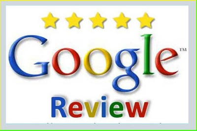 5 amazing Google 5 Star Review boost your ranking