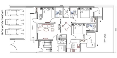 Do Architectural Floor plan, Elevation. very fast 24 hour service