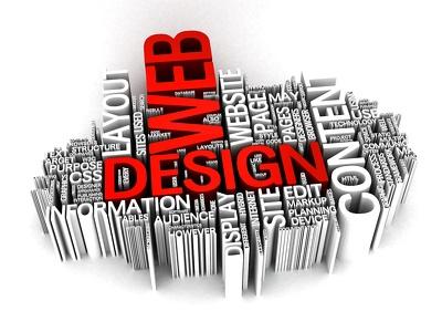 Develop responsive HTML website
