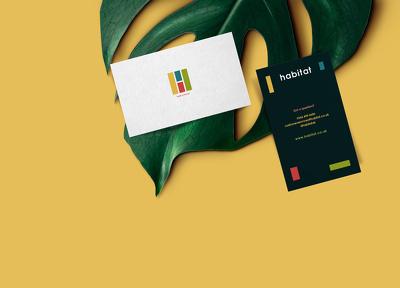 Create a brand identity.