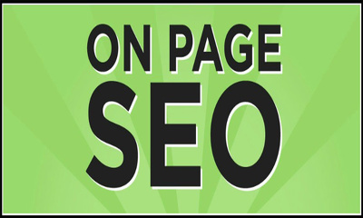 Onpage SEO / Onpage SEO optimization (Any Kind of website) increase your google rank