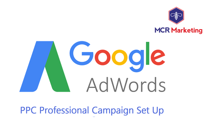 Set Up A High Converting Google Adwords PPC Campaign
