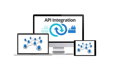 Do any API integration in PHP