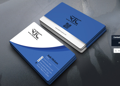 Design a UNIQUE corporate business card full free ....Big offer....