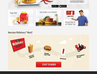 Develop Restaurant Order Management System for your Restaurant