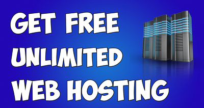 Host your small website on free server