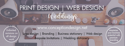 Design a bespoke Social media cover photo