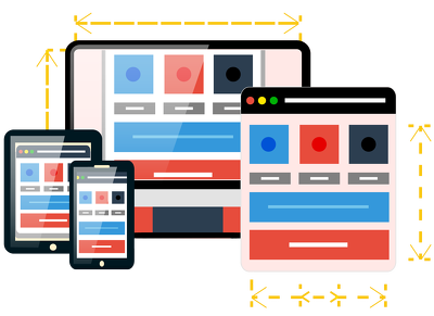 Make your existing Webpage Responsive (Supports All Screen Sizes & Devices)