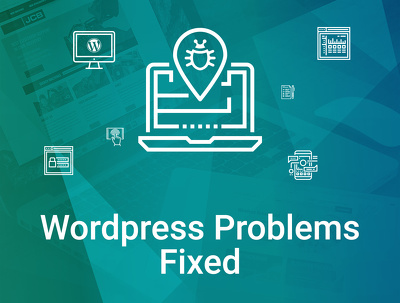Fix the WordPress problem that is driving you mad