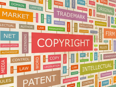 Consult you on IP, trademarks, copyrights, patents, designs