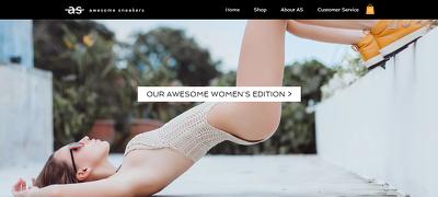 Create wix eCommerce website